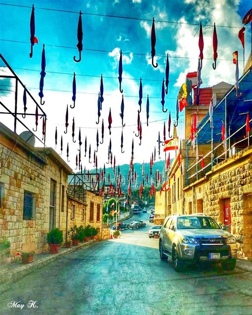 Bkassine, South Lebanon