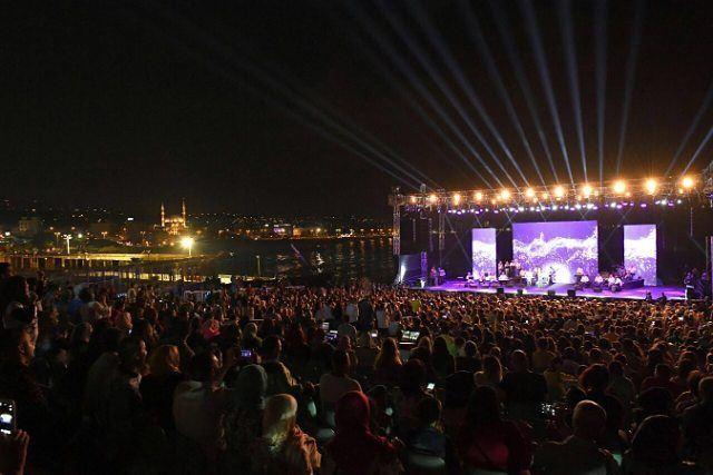 Saida international Festival 2016