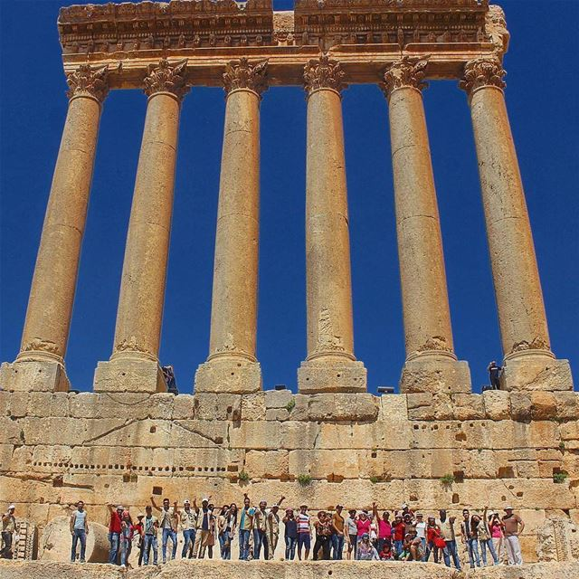 Foodie's Trail to Baalbeck