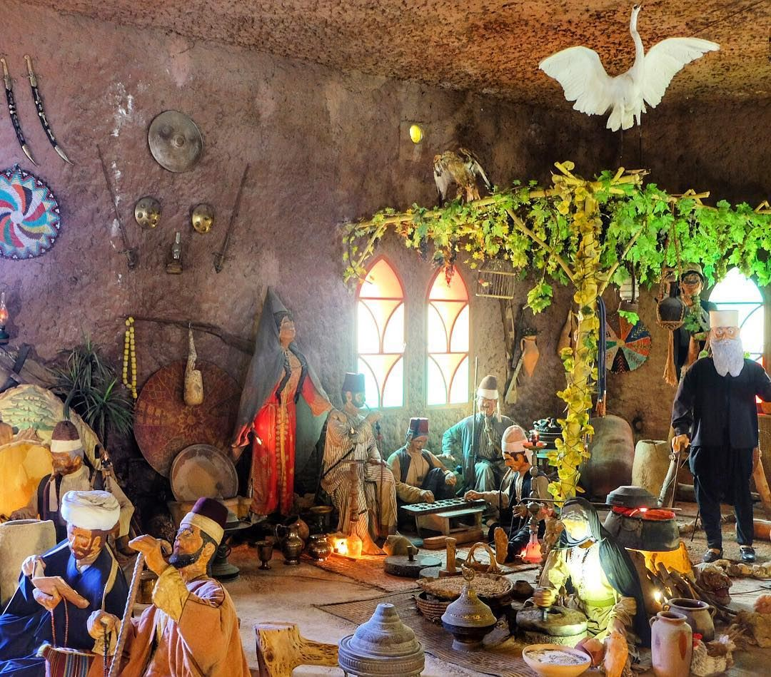 Moussa castle
