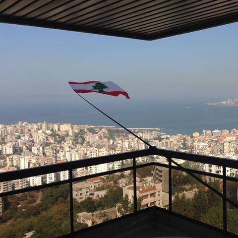Better things are coming... 🇱🇧 (Ghadir, Mont-Liban, Lebanon)