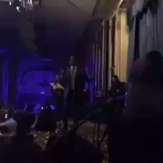 -عمري كلو- الملك في الاردن ليلة امس waelkfoury_news