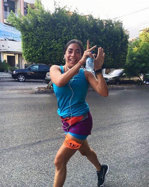 Beirut marathon 2016