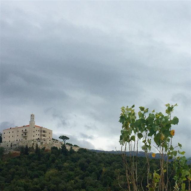 (Fatqa, Mont-Liban, Lebanon)