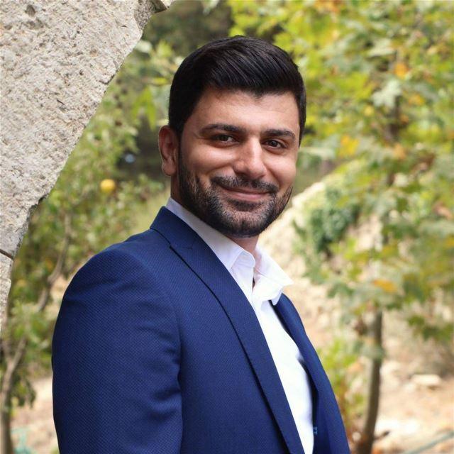 Lebanese sufi vocalist Ahmad Hawili