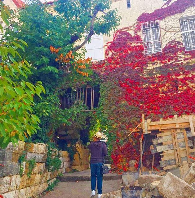 🏡🍁💕Exploring douma, a lovely old Village (Douma Souks)