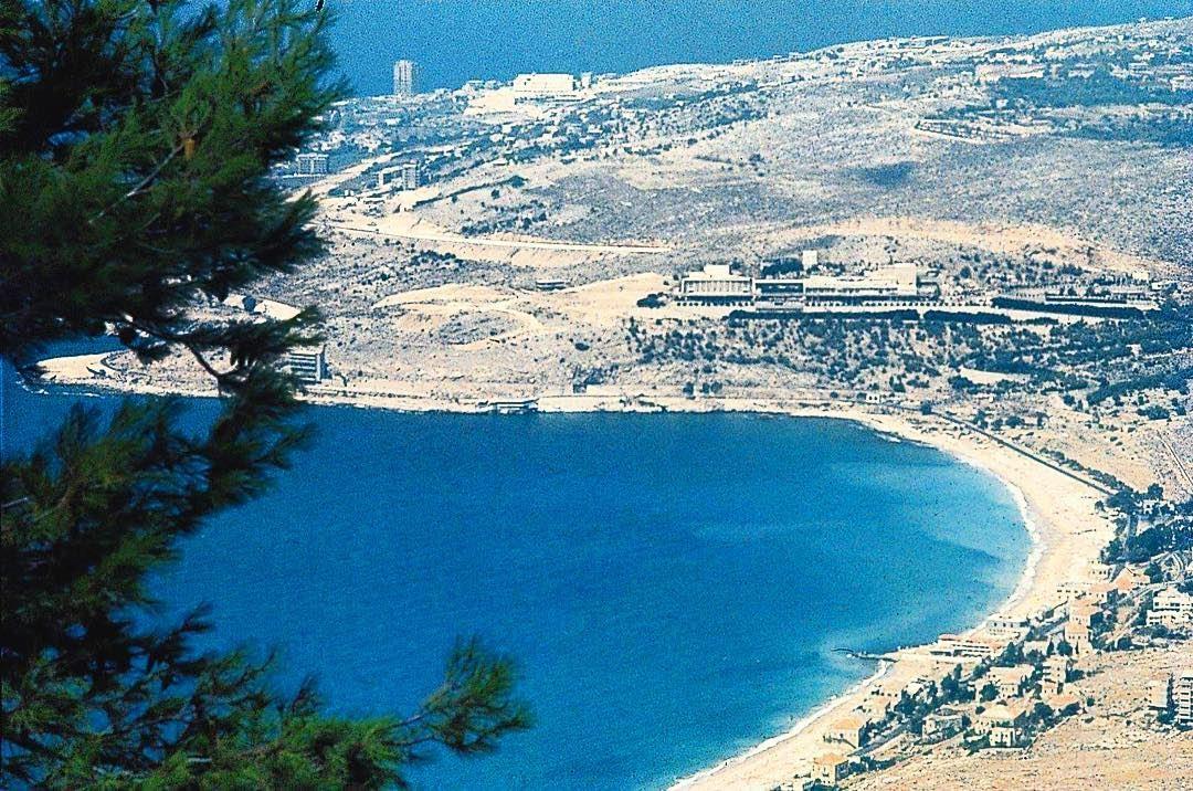 #Jounieh #Maameltein Casino Du Liban 1963