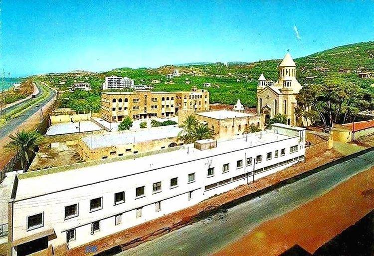 Antelias 1967
