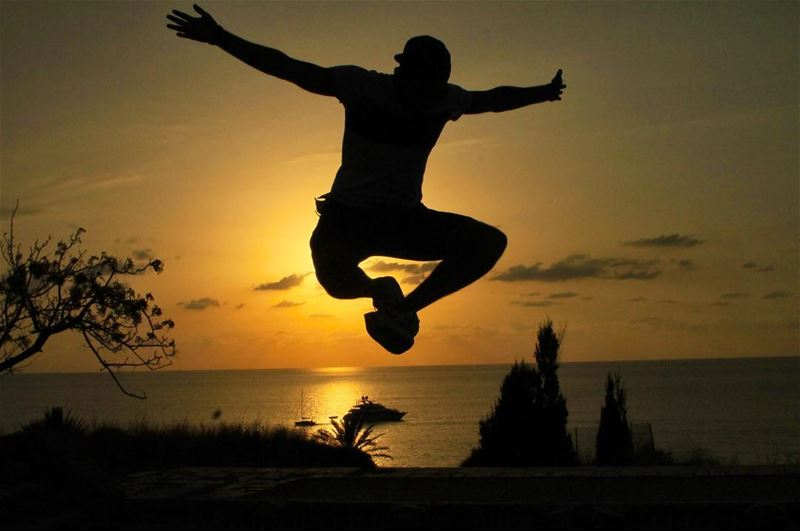 Byblos Jump