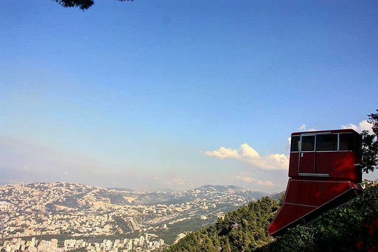 Morning! Harissa Telefrique