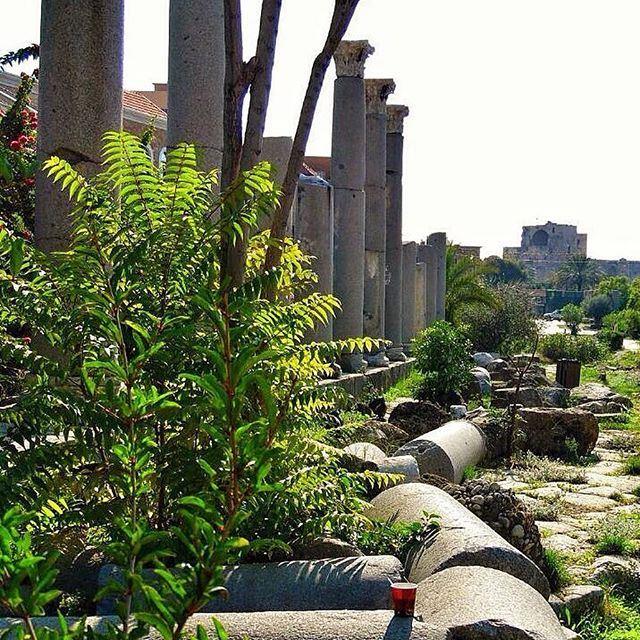 Ruins..