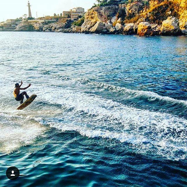 Byblos summer activities....