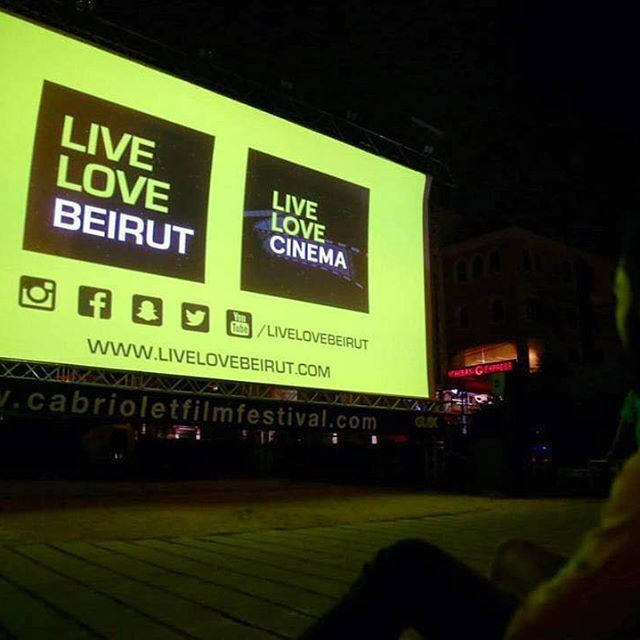 @livelovecinema (Byblos - Jbail بيبلوس/جبيل)