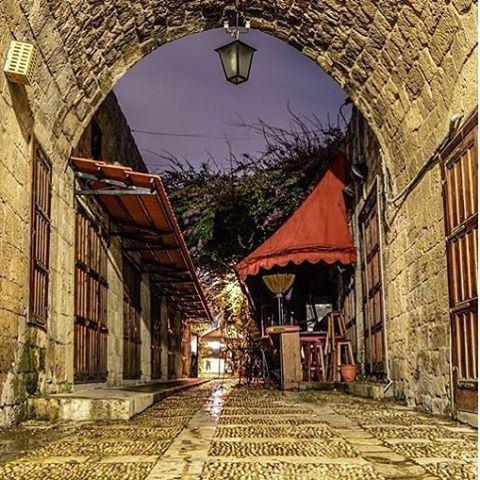 Lebanon's best romantic destination