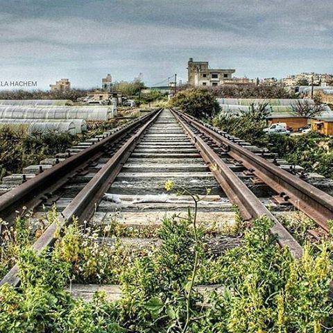 Some Trains Go Nowhere 🚂