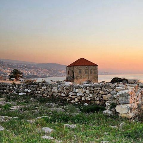 Home, is where the heart beats faster than ever...Byblos