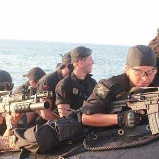 مغاوير البحر ✌️🇱🇧 navy_seals l