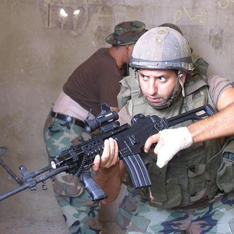 نقاتل و نتألم و لا نبالي, فنحن ابطال الجيش اللبناني ✌️🇱🇧