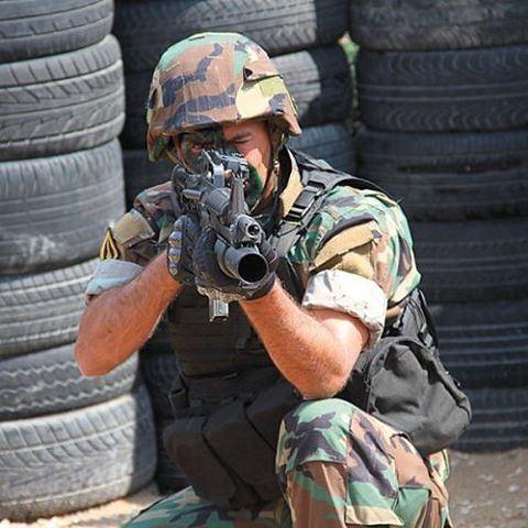 الجيش اللبناني ✌️🇱🇧