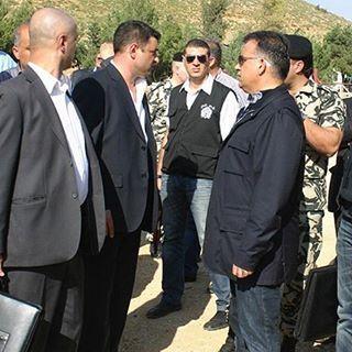 اللواء عباس ابراهيم - الامن العام اللبناني ✌️🇱🇧