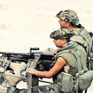 الجيش اللبنااني ✌️🇱🇧