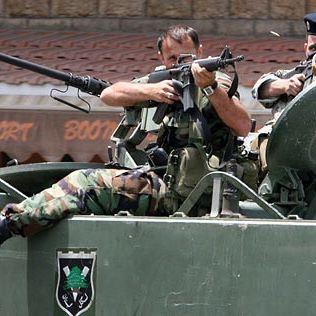 الجيش اللبناني - لكل لبنان ✌️🇱🇧