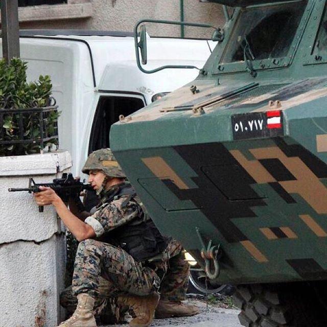 المغاوير اللبنانية ✌️🇱🇧 الله يحميكن lebanesearmylebanese_armylebanonmilitaryspecial_forces
