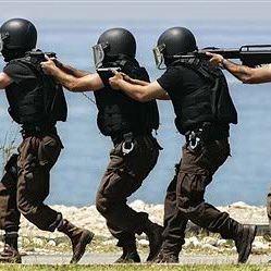 الفهود اللبنانية. الامن الداخلي✌️🇱🇧