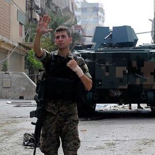 الجيش اللبناني ✌️🇱🇧 لبنانالجيشالمغاويرالجيش_اللبنانيlebanese_armyarmymilitary