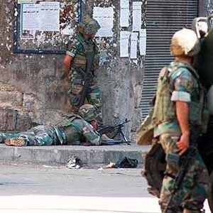 الجيش اللبناني فارس ميدانه✌️🇱🇧