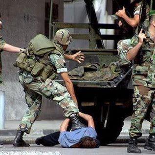 القبض على الارهابيين ✌️🇱🇧