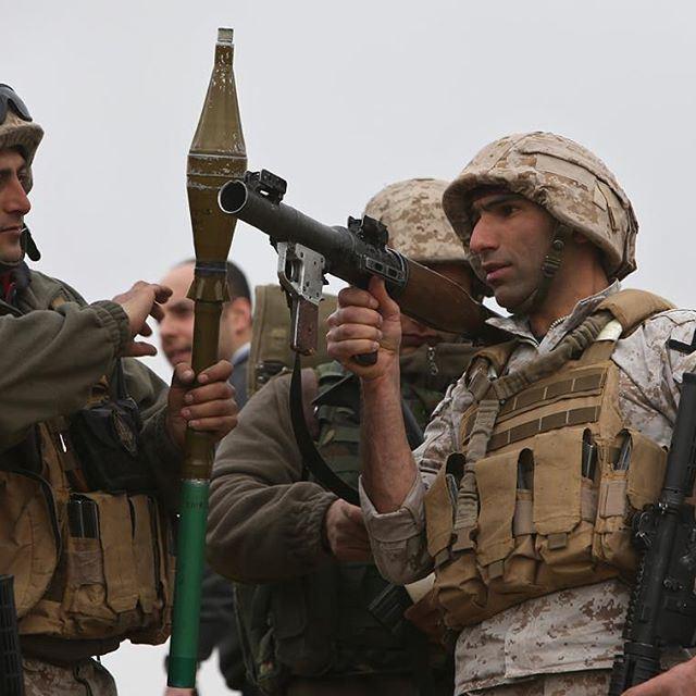 فوج المجوقل-الجيش اللبناني ✌️🇱🇧 .