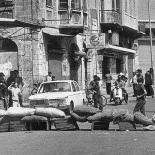 ذكرى الحرب اللبنانية ✌️🇱🇧 13 أبريل 1975 – 13 أكتوبر 1990