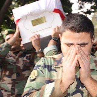 شهداء الجيش اللبناني ✌️🇱🇧