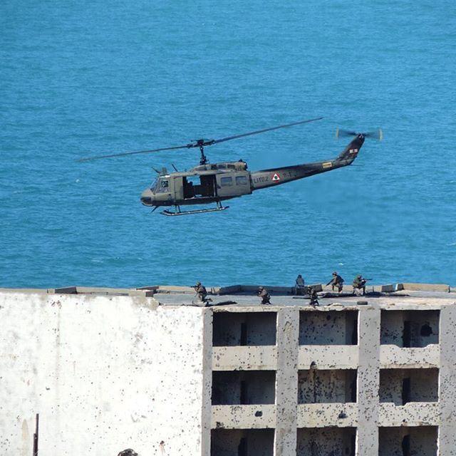 الجيش اللبناني - القوات الجوية ✌️🇱🇧