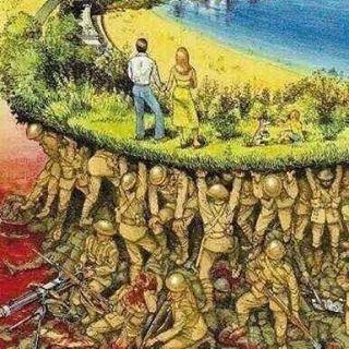الجيش يفدي الوطن بدمائه. ✌️🇱🇧