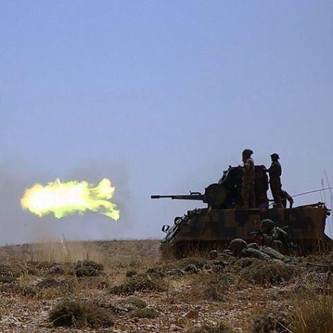 لا ترحم يا جيش بلادي-الجيش اللبناني ✌️🇱🇧
