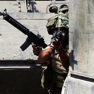 الجيش اللبنانيً- اطلق نيرانك لا ترحم. ✌️🇱🇧