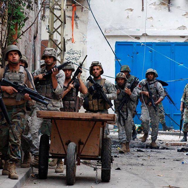 المغاوير البحرية- الجيش اللبناني ✌️🇱🇧 lebaneselebanonarmymilitaryلبنانالجيشاللبنانيالمغاويرالمعركةحرب