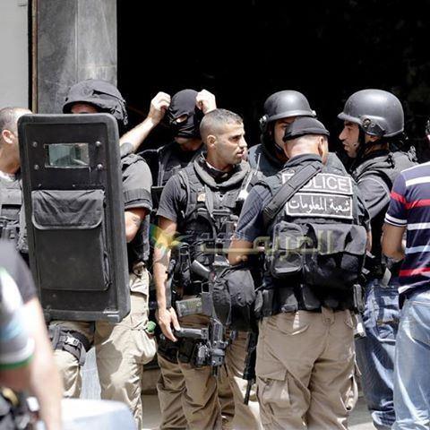 شعبة المعلومات - police ✌️🇱🇧 lebanonlebanese_armypoliceلبنانالجيشقوى_الامنقوى_الامن_الداخلي