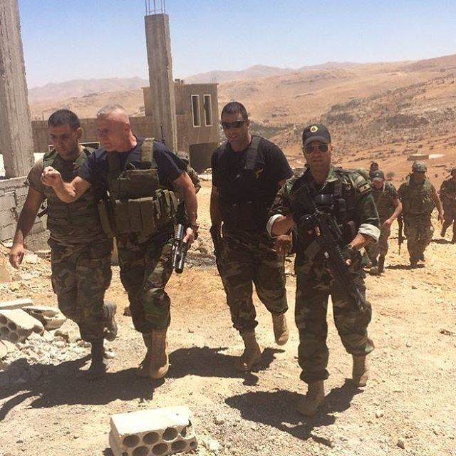 الجيش اللبناني حامي الوطن. ✌️🇱🇧 الجيشmilitarylebanese_army