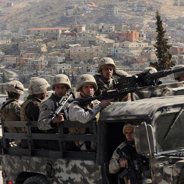 لبنانالجيش_اللبنانيوطنتضحيةarmedforceslebanonlebaneseالمجوقل10