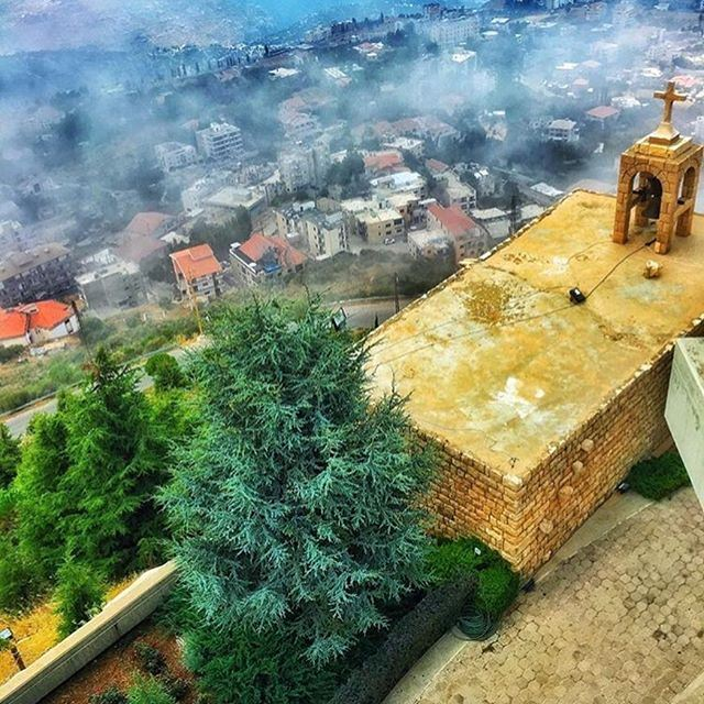 Have A Blessed Day 🙏 (Ehden, Lebanon)