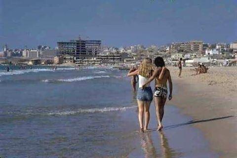 بيروت الجناح ١٩٧١، Beirut Jnah 1971 .