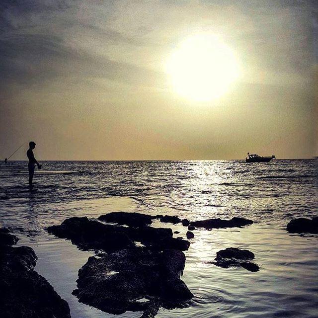 Enjoy every SunSet 🌅