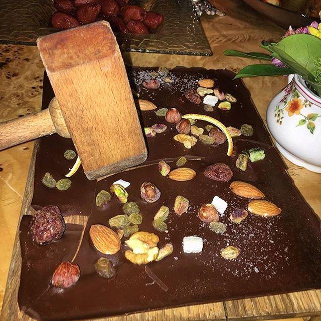 Chocolate chocolate 😍😍😍
