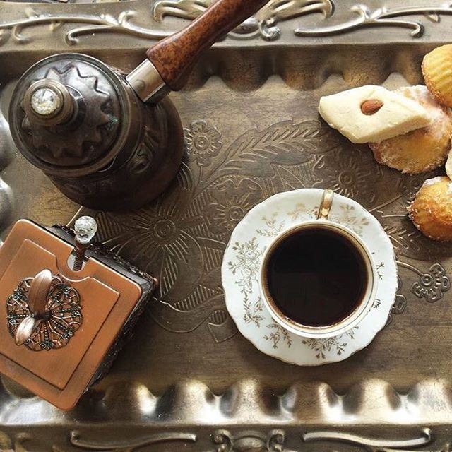 Relax and enjoy ur sunday afternoon ☕️