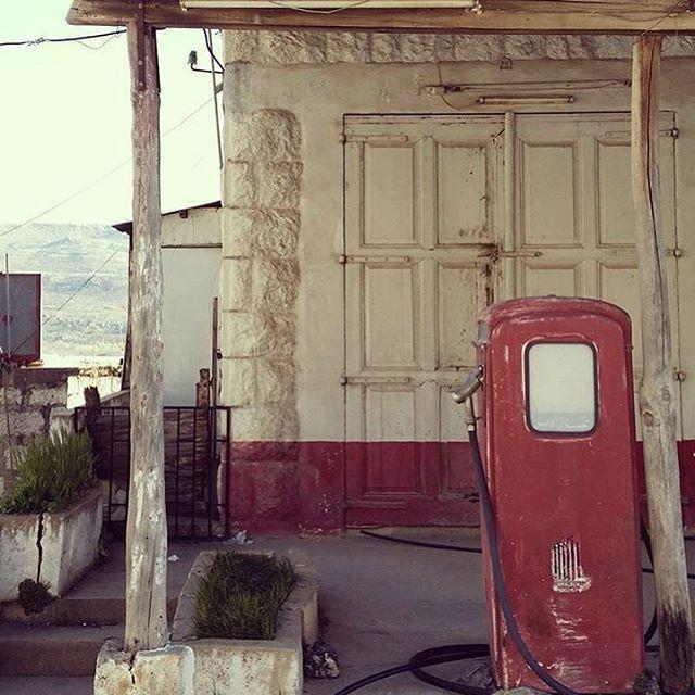 Gasoline station ⛽️