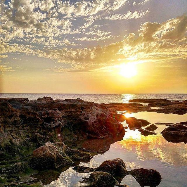 Enjoy Your Sunset 🌅🌅