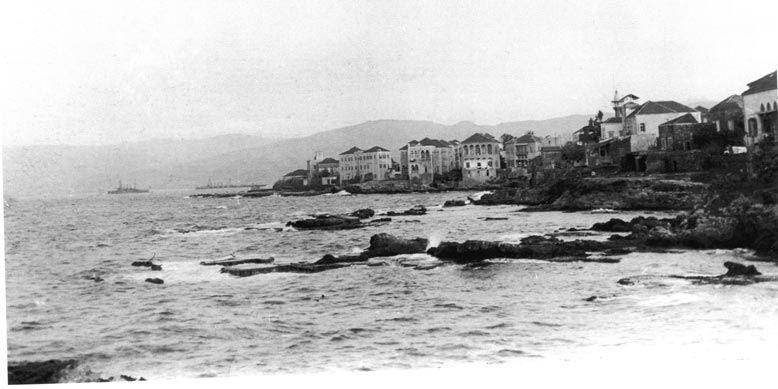 Ain El Mreysseh 1896